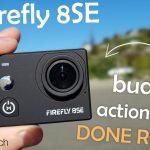 Firefly 8SE