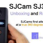 SJCam SJ360+ Review