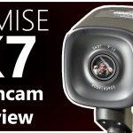 Jomise K7 Dashcam